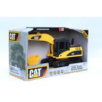Juguetes Cat Excavator(electrico)