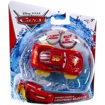 Cars Disney Lightning Mcqueen Hydro Wheels.