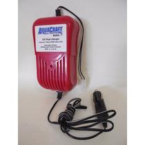 Cargador 12vol Para Carro Control Remoto Aqua Craft D168