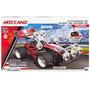 Meccano Autocross Rc Model Set