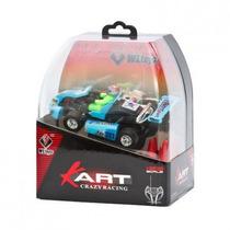 Mini Racer - Rc Kart Calle Niños Niños Juguetes Diversión