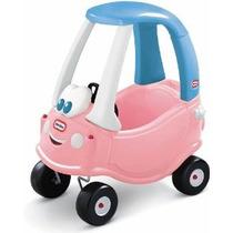 Little Tikes Princesa Cozy Coupe - 30 Aniversario