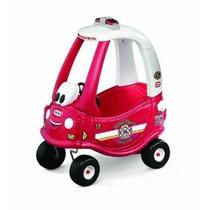 Little Tikes Ride Y Rescate Cozy Coupe 30 Aniversario