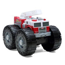 Tonka Luces Y Sonidos Monster Truck - Extreme Extintor