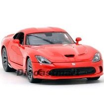 Dodge Viper Srt 10 Vbf