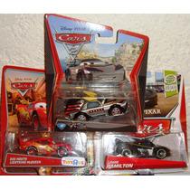 Cars Disney Kabuto. Lewis Hamilton. Bug Mouth Mcquee.