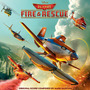 Aviones De Disney: Fire & Rescue Cd