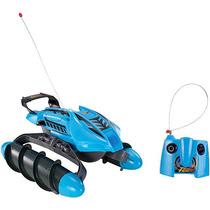 Hot Wheels Control Remoto Terreno Twister - Azul