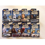 8 Hot Wheels Star Wars Coleccion ( Nuevos)
