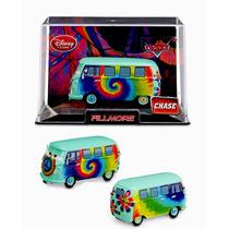 Cars Disney Fillmore. Case Acrilico. Chase. Lo + Nuevo ! ! !