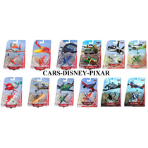Cars Disney Planes Chupacabras Dusty Bulldog Skipper.