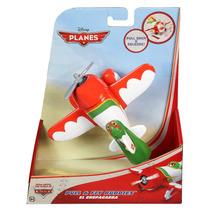 Cars Disney Planes El Chupacabras. Pull & Buddies.