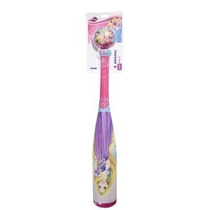 Franklin Deportes Disney Princess Soft Deporte Bat And Ball