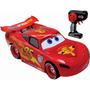 Radiocontrol Disney Cars Rayo Mcqueen 1/10 Luz Veloz 48 Cm !