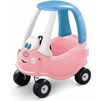 Little Tikes Cozy Coupe Princesa - 30 Aniversario