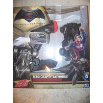 Batimovil Air Hogs Zero Gravity Batmobile Batman V Superman