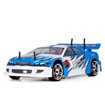 Carro Carrito Redcat Racing Rayo Nitro Hm4