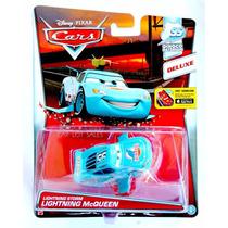 Cars Lightning Mcqueen Storm Deluxe 5 De 9 Dinoco Daydream