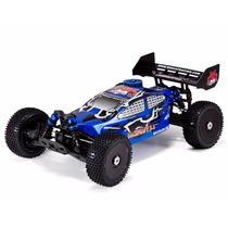 Redcat Racing Buggy Backdraft 3.5cc, Azul, 1/8 Envío Gratis!