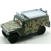 Cars Disney Hummer Militar. Camuflage. Super Hard ! ! ! !