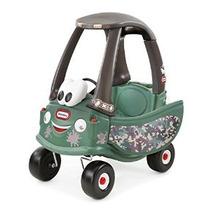 Little Tikes Cozy Coupe Todoterreno Ride-on Camo