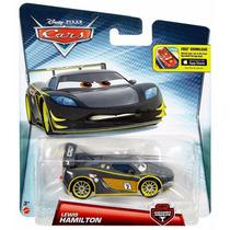 Cars Lewis Hamilton - Carbon Racers Series