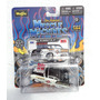Tb Maisto Muscle Machines 1955 Chevrolet Bel Air 1:64 Scale