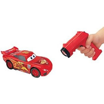 Coches 6 Light Control De Rayo Mcqueen