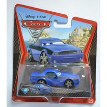 Rod Par De Torcion Espia Americano Rod Torque Redline Cars 2