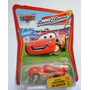 Rayo Lightning Mcqueen Impound Race O Rama Chase Cars Disney