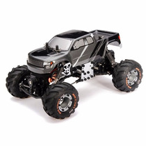 Rock Crawler Rc 1:24 Mygeektoy