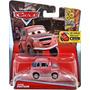 Disney Cars Justin Partson. Mattel 2016 (dde)