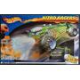 Hot Wheels Nitro Racers De Mattel Wheels Hidro Propulsion !!