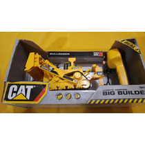 Remato: Maquina Cat A Control Remoto Caterpillar Tractor