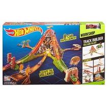 Hot Wheels Escape The Volcan Explosivo Mattel