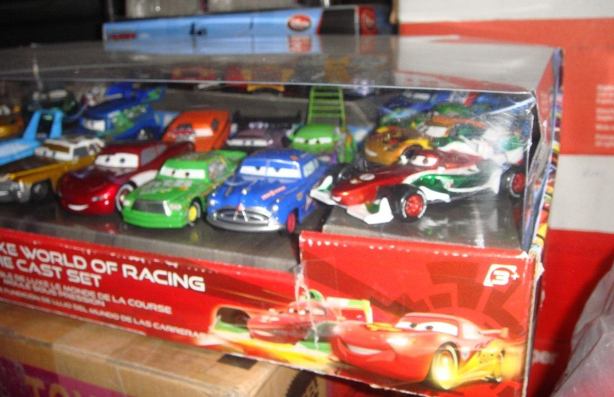 Disney Store Cars  Snot Rod