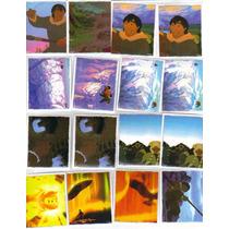 67 Estampas Album Imagics Tierra De Osos