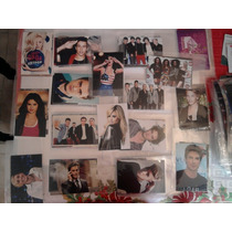 Diseño De Fotos One Direction, Justin Bieber, Big Time Rush