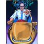 Xavier / Marvel Comics Pepsi Cards 10 / Tarjetas