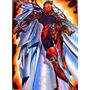 Exodus / Marvel Comics Pepsi Cards 77 / Tarjetas