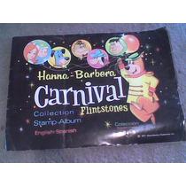 Album Hanna Barbera