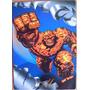 La Mole / Marvel Comics Pepsi Cards 1 / Tarjetas