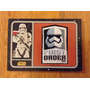 Especial Parche Trooper Topps Star Wars The Force Awakens