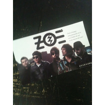 Set De 10 Postales De Zoe Envio $15 Pesos