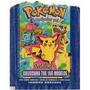 Cartas Armables De Pokemon (colección Casi Completa)
