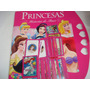 Disney Princesas Historias De Amor Album Completo Nuevo