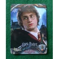 Colección De Tarjetas Harry Potter And The Goblet Of Fire.
