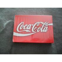 Coca Cola Baraja Americana Nuevo De Colección Raro