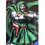 Dr Doom / Marvel Comics Pepsi Cards 18 / Tarjetas