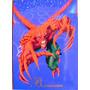 Bloodhawk / Marvel Comics Pepsi Cards 78 / Tarjetas